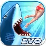 饥饿的鲨鱼进化2020全新无限钻石破解版 v6.7.0 手机app下载安装